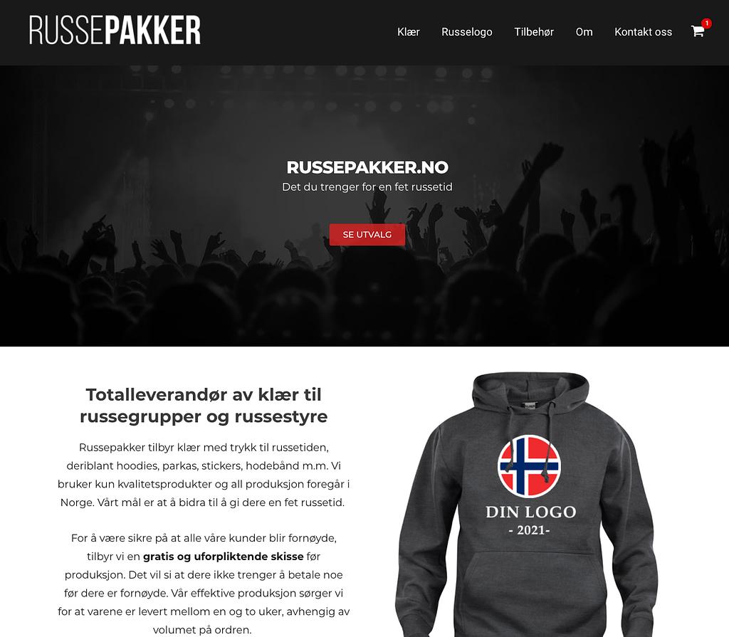 russepakker.no