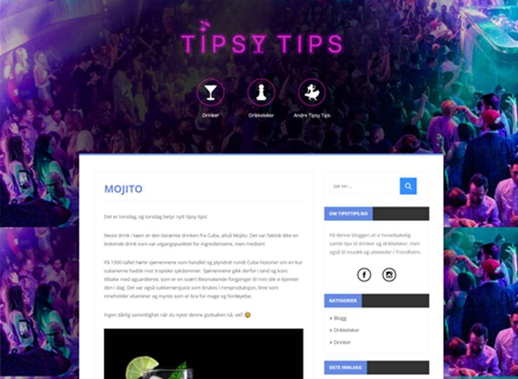 tipsytips